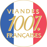 100% française
